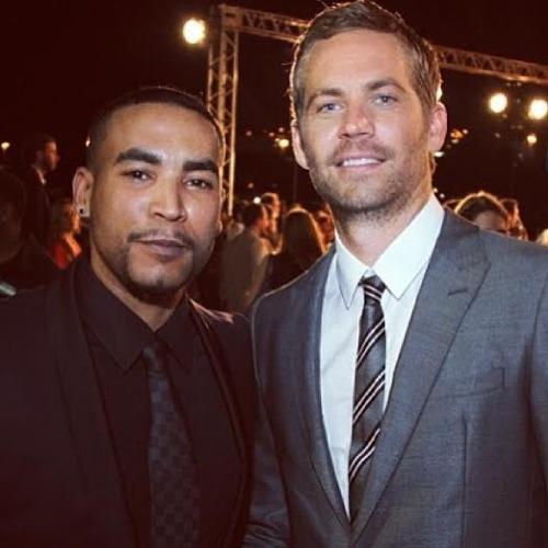 Former Co-Star Don Omar And Other Latin Celebrities React To Paul Walkers Tragic Death