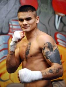 Current WBA Welterweight Champion