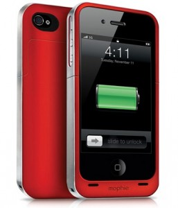 Mophie RED iPhone 5