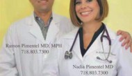 Saludos con los Drs. Pimentel: Prostate Cancer Awareness Month