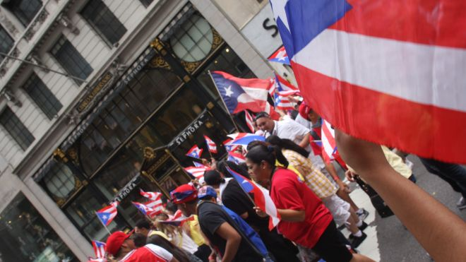 Parade Limbo: No Puerto Rican Day Parade for New York City?