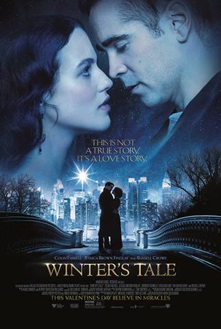 "WINTER'S TALE ""Valentine's Day Prize Pack"" Sweepstakes"