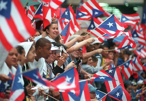The Board Of Six Puerto Rican Day Parade Members Set To Lose