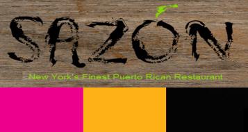 Spanish Restaurants Nyc Sazon Restaurant Lounge Latintrendscom