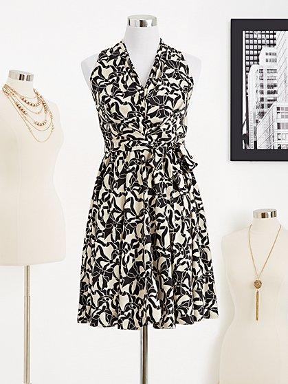 Eva-Mendes-Collection-Alexis-Sleeveless-Dress-Eva-Bows-Print_07585150_230