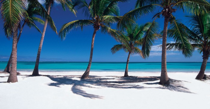 Playa Juanillo Punta Cana (Image via Go Dominican Republic)