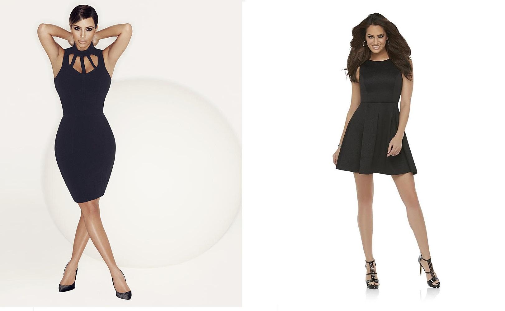 Closet Essential: The Little Black Dress