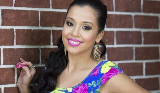 Latin Music: STEFANI VARA RETURNS WITH