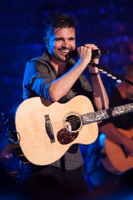"LATINO STAR JUANES CONFIRMED FOR THE ""BILLBOARD DIGITAL SUPERSTAR Q&A"""