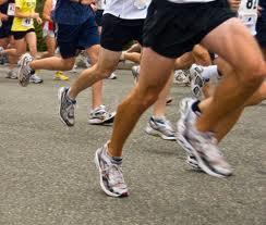 The One Year Anniversary of the Boston Marathon