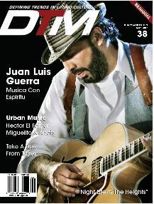 38 - Juan Luis Guerra