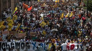 Venezuela Protests 3
