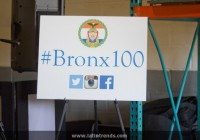 Bronx turns 100!