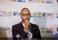 Hip-Hop Artist Swizz Beatz