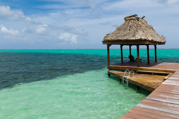 Belize (Image via Bridal Guide)