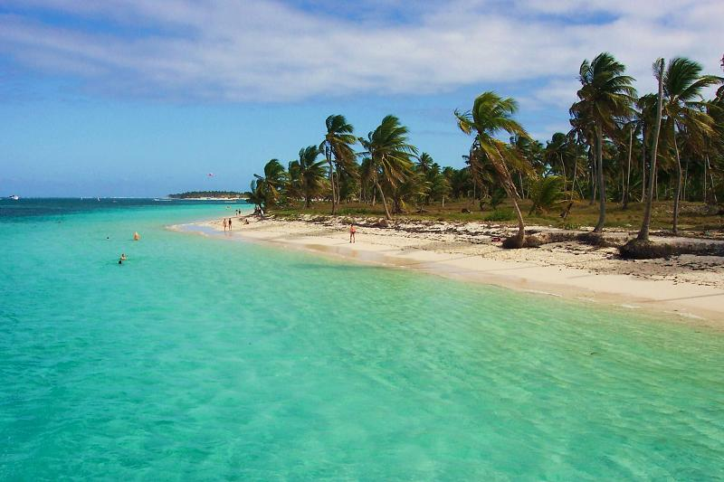 Dominican Republic (Image via Kaylu)