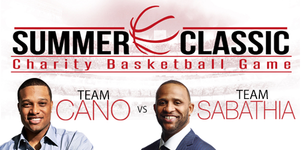 Summer Classic Charity Basketball Game at the Barclays Center