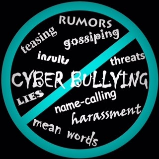 Cyber Bullying in a Positive Light