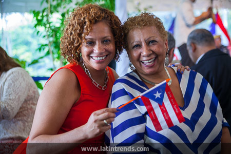 Celebrating Puerto Rican Heritage at Gracie Mansion