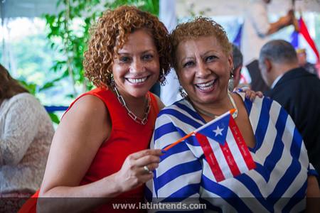 Celebrating Puerto Rican Heritage at Gracie Mansion