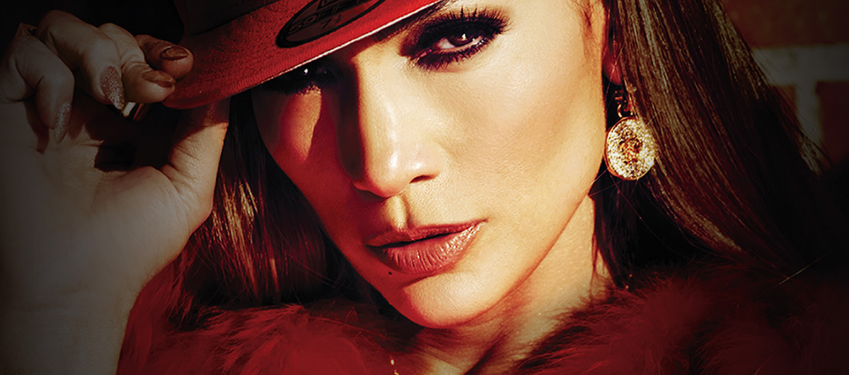 J. Lo's A.K.A. is H-O-T!