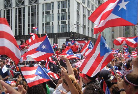 Celebrating Puerto Rican Pride: The 57th Annual Puerto ...