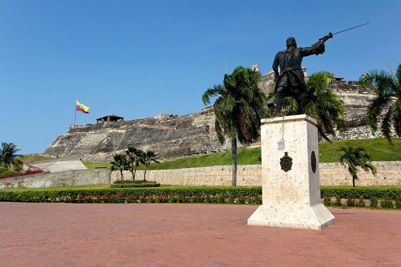 Forte De San Felipe (Image Via Colombia Explorer)