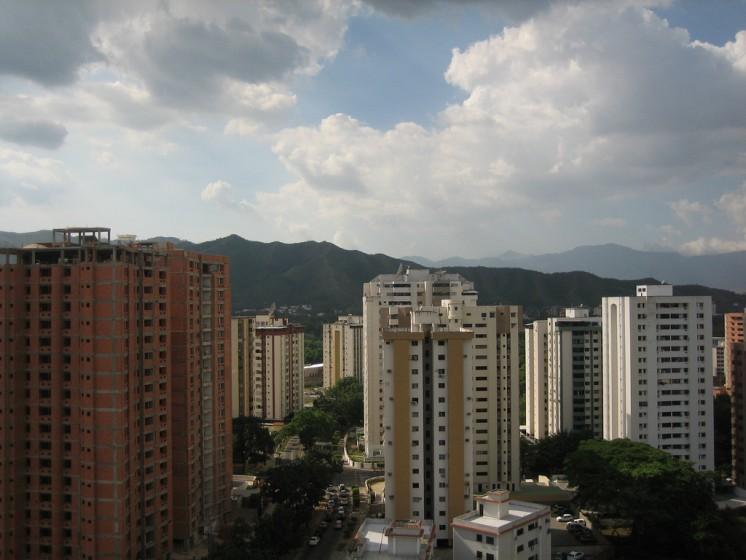 Valencia, Venezuela (Image Via Wikipedia)