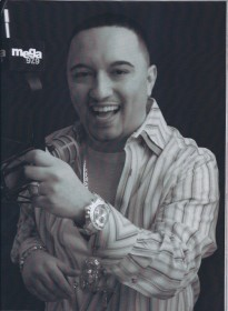 alex sensation - issue 26 in book
