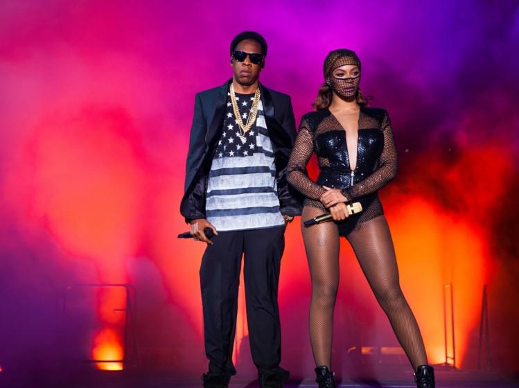 Beyonce,Jay Z