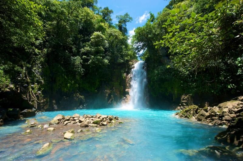 Costa Rica (Image via APHS)