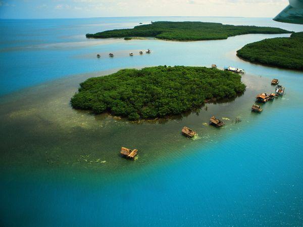Nicaragua (Image via National Geographic)