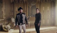 """Prince Royce Crossing Borders w/ Banda  Version """"Soy El Mismo"""" at #1"""