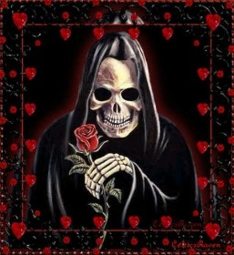Santa Muerte Growing Popular in Queens, New York – LatinTRENDS com