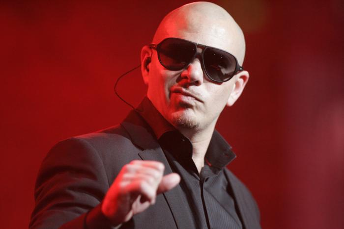 PITBULL AWARDED HIS OWN RADIO SHOW…SIRIUS!!!!