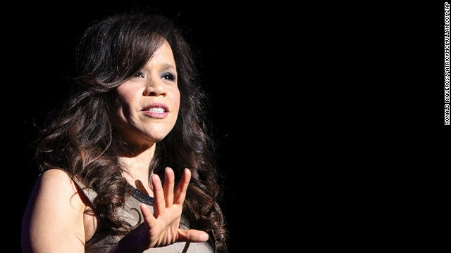 Rosie Perez Fought Racism and 50 Million Movie Offers To Play a 'Crack Ho'