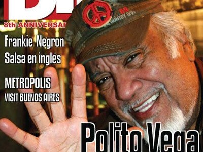 POLITO VEGA MIGHT ANNOUNCE RETIREMENT AFTER 54 YEARS AT EL MEGATON CONCERT ON SUNDAY