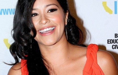 Hollywood! Here Comes A Latina Who Values Her Heritage Over Fame
