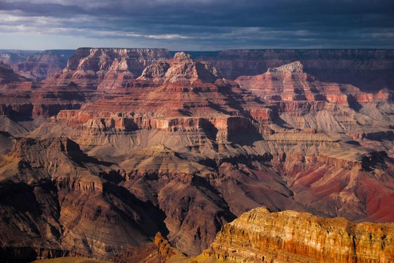 Grand Canyon (Image via BoomsBeat.com