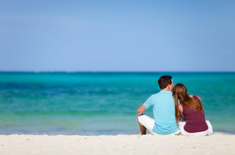 4 tips for traveling as a couple for Vacations ideas for couples