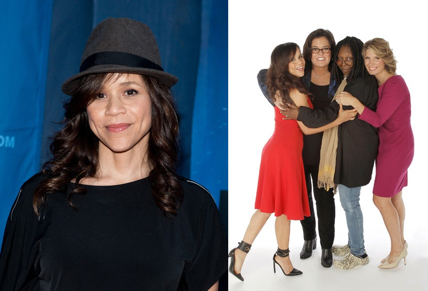 Rosie+Perez+14th+Annual+USTA+Opening+Night+nrBamhY03Rtl