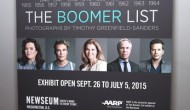 """American Masters: The Boomer List"" Premiere Features Stars Kim Cattrall, John Leguizamo, And Many More"