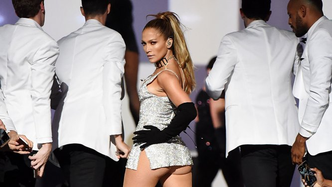 Jennifer Lopez turns 46 and makes it look so good
