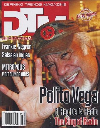 Polito Vega: The King of Radio