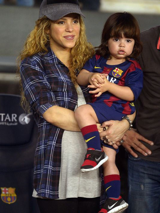 Shakira Partnering with Fisher-Price to Launch Toy Line
