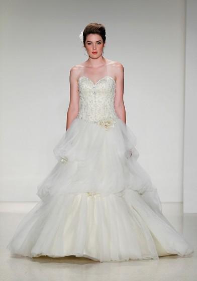 Vestido Noiva Bella