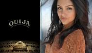Bianca Santos In New Thriller Ouija