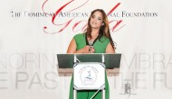 """Dominican American National Foundation's """"25 Years of Service"""" Gala event"""