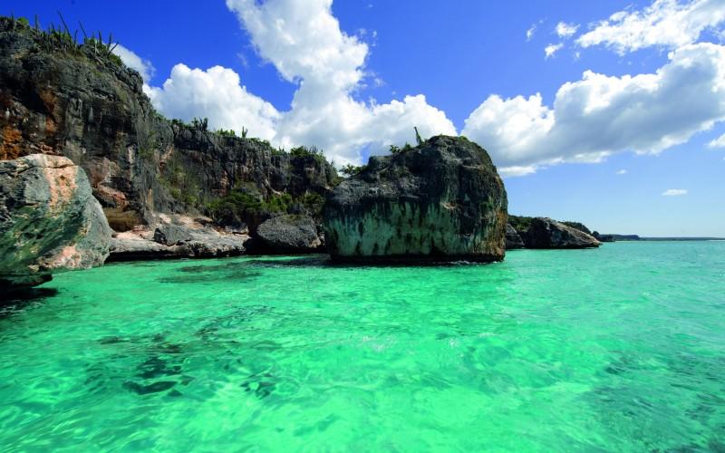 Dominican Republic (Image via EdwardMaya.com)