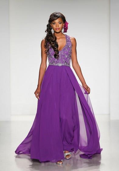 Vestido de Noiva Princesa Jasmine